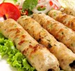 Chicken Sheek Kabab