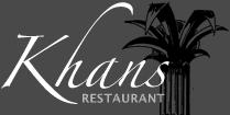 Khans Restaurant