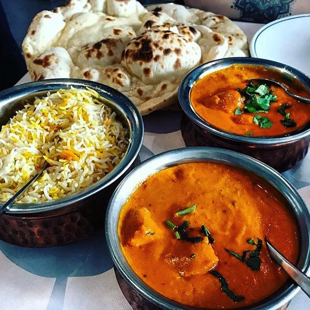 Khan's Restaurant November