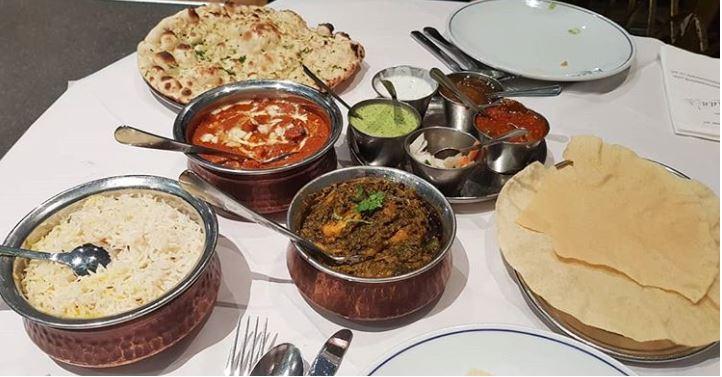 Khans Restaurant February